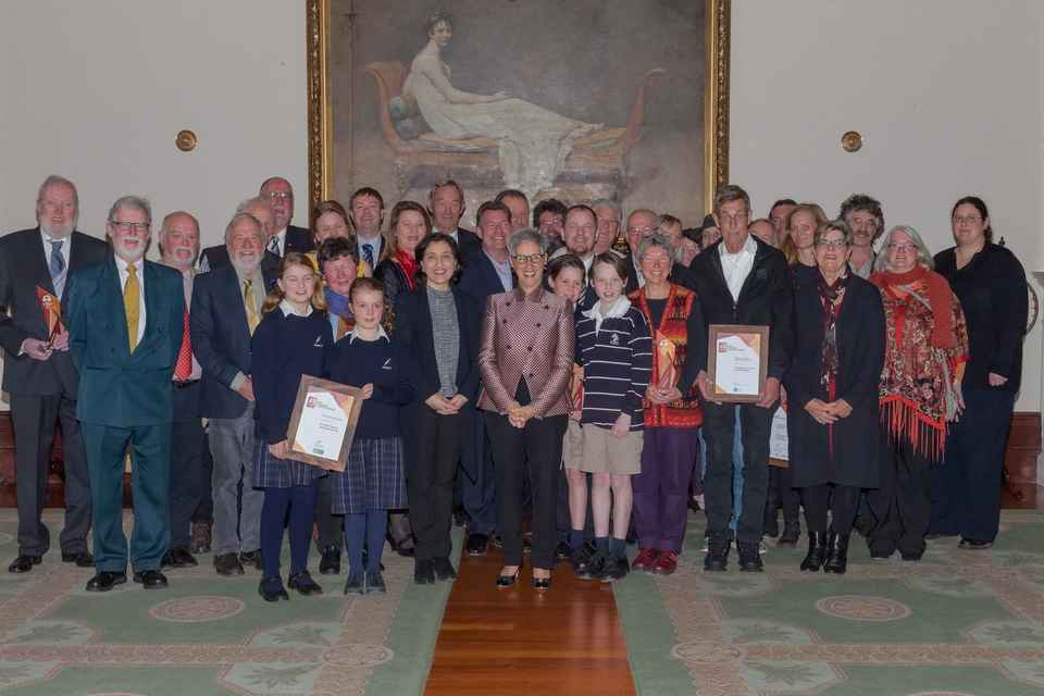 Landcare 2017 15 All winners